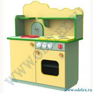 М-159 Кухня