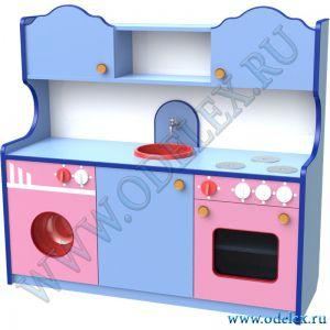 М-2 Кухня