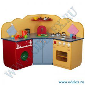 """М-3 Кухня """"Мальвина"""""""