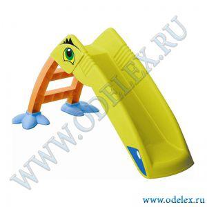 У-11 Детская пластиковая горка