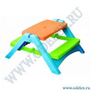 У-31 Складной стол для пикника