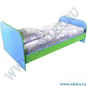 М-333 Кровать детская «Незабудка»