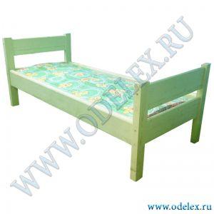 М-339 Кровать детская (массив)