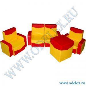 Б-1 Мягкая мебель