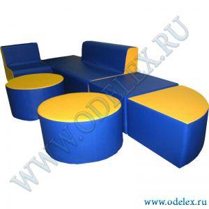 Б-5 Мягкая мебель