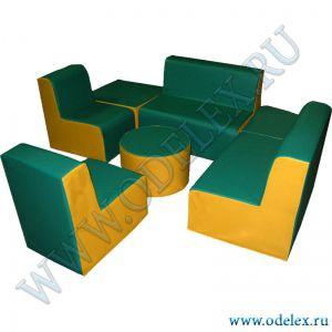 Б-6 Мягкая мебель
