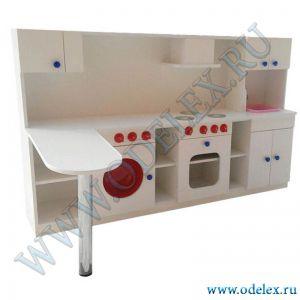 М-37 Кухня