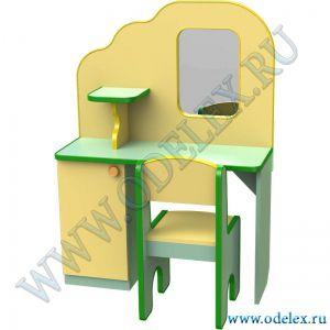 М-10 Парикмахерская со стулом
