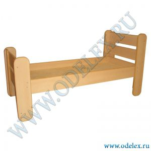 М-170 Кровать детская