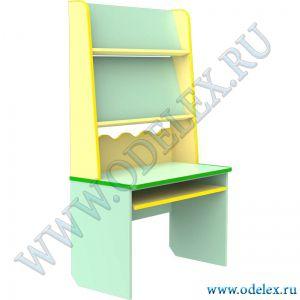 М-229 Книжная выставка с выдвижной панелью