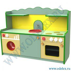 М-4 Кухня малая