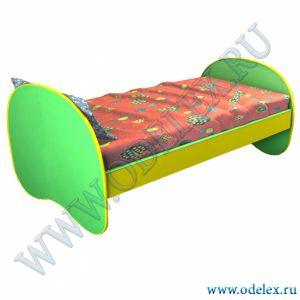 """М-337 Кровать детская """"Яблочко"""""""