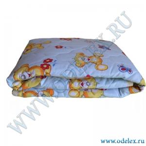 Одеяло детское х/ф (облегченное)
