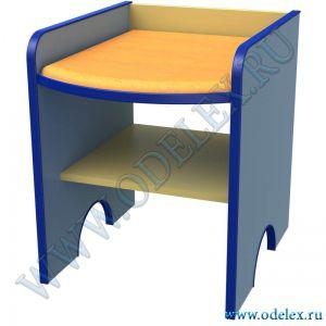 М-158 Пеленальный столик